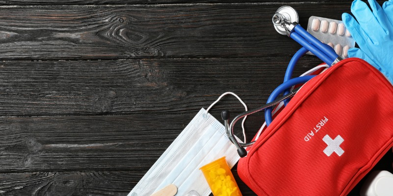 The 6 Concussion Essentials Your First Aid Kit is Missing