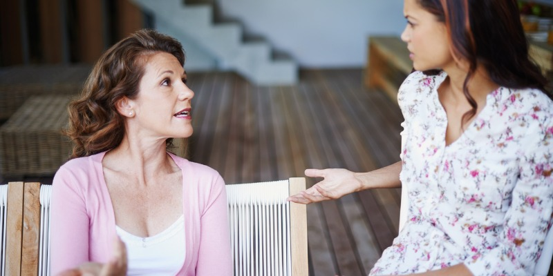 """The Shock This Mom Got When She Tried to """"Fix"""" Her Daughter"""