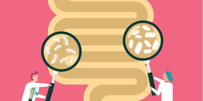 5 Mental Health Conditions Linked to an Unhealthy Gut