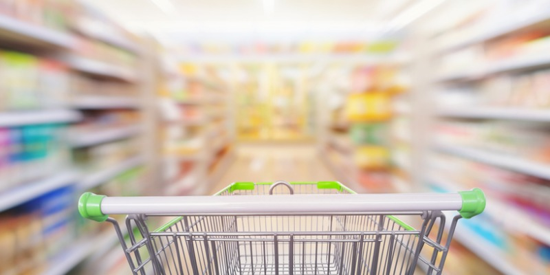 Food Shopping Do's and Don'ts for Coronavirus