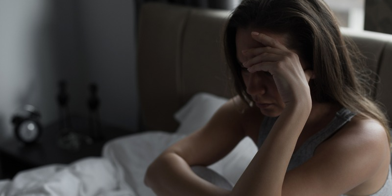 Is It Depression or Insomnia, or Both?