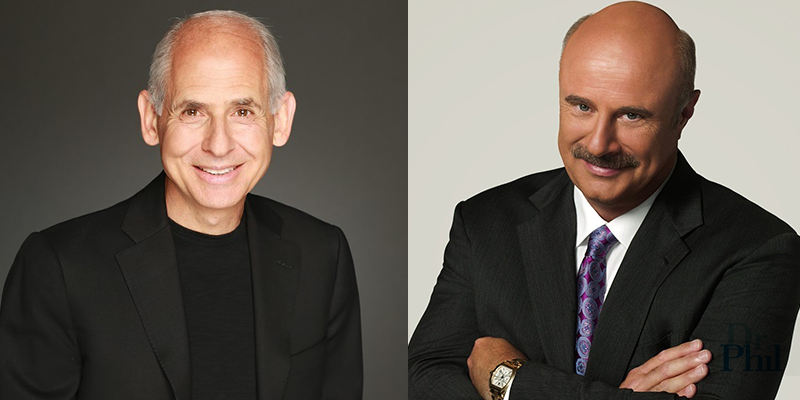 Your Quarantine Mental Health Checkup with Dr. Phil and Dr. Amen