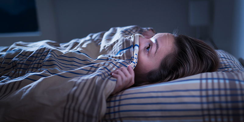 Your Wild Pandemic Dreams Explained by a Sleep Doctor