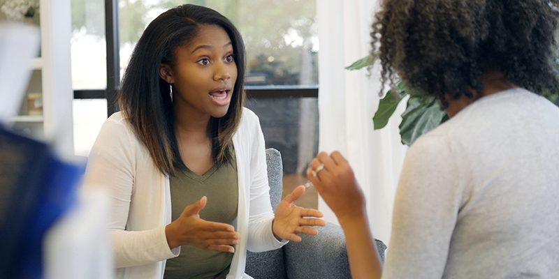 10 Tips for Confronting Someone Who's in the Wrong