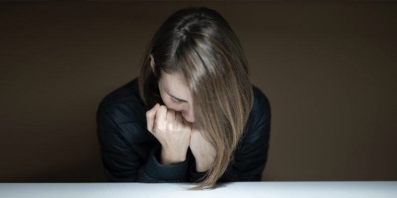 7 Questions to Help You Know If You're Depressed
