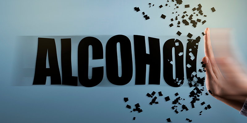 Why the American Cancer Society Says to Stop Drinking