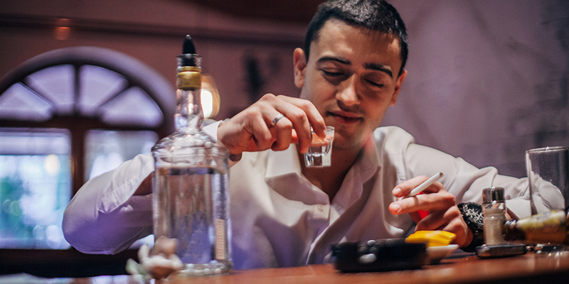 What Your Doctor Might Be Missing About Your Bad Habits or Addictions