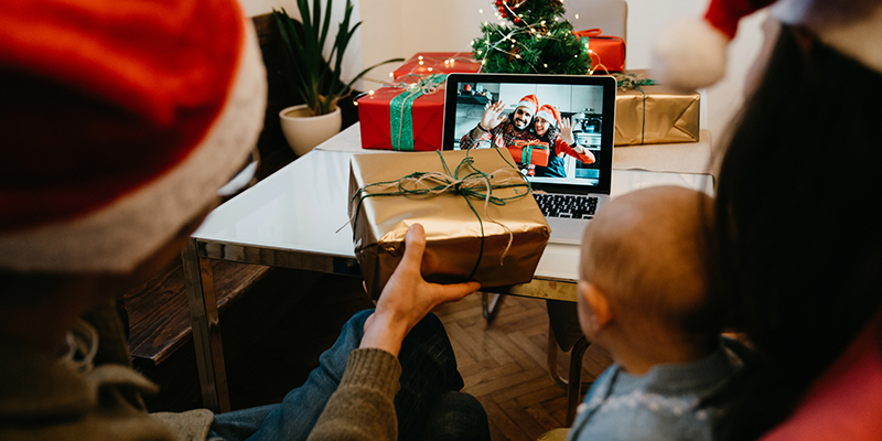 7 Strategies to Add Some Cheer This Holiday Season