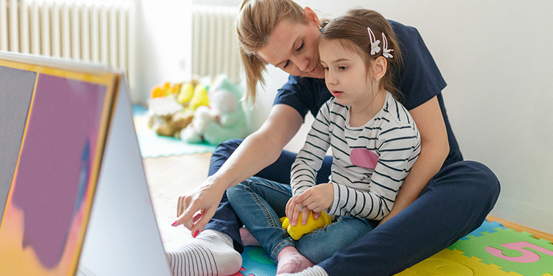 Visual Processing Differences in Autism