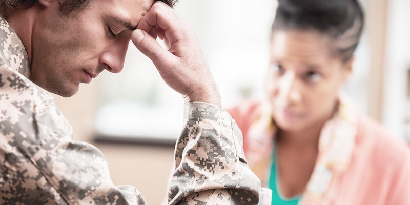 Survivor's Guilt and PTSD