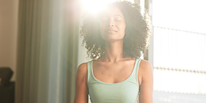 Meditations to Calm Anxiety